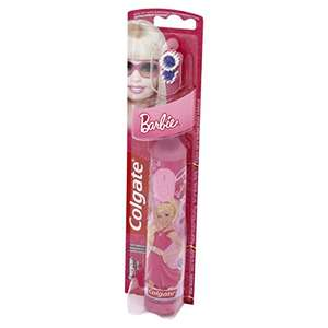 Several Colgate Battery Powered Toothbrush on offer from £2.35 @ Amazon (some add-on)