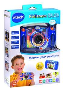VTech KidiZoom Duo Camera - £38.68 Amazon