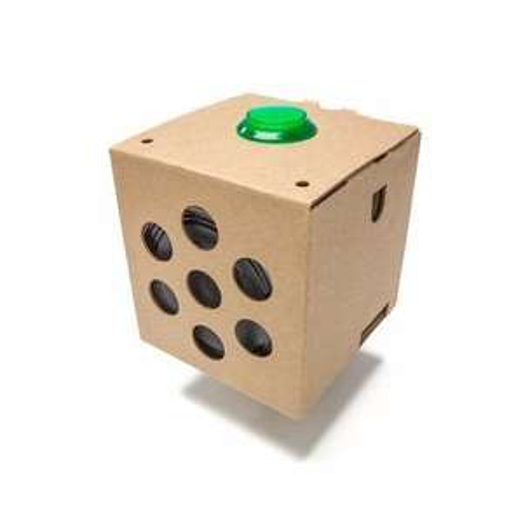 Google AIY Voice Kit - £27.50 Delivered @ The Pi Hut