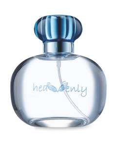 X'mas stocking filler! : Heavenly Eau De Parfum £3.99 Aldi