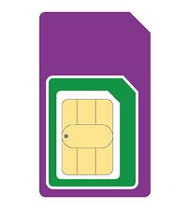 Three 3 Mobile SIMO Sim deal 30GB data, Unlimited mins & texts for £17pm PLUS £65 cashback via TCB = £11.58 per month total  £138.96 (total excluding cashback: £204)