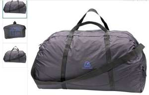 Eurohike Packable 75 Litre Holdall £9.50 c+c with code @ Ultimate Outdoors