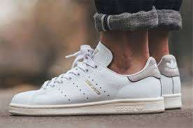 Adidas Stan Smith in White in Size 10/11/12/13 (ASOS Hack) £31.30 - US Asos