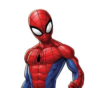 Spider-Man Graphic Novels (and a whole bunch of other Marvels) from 99p on Kindle Store @ Amazon