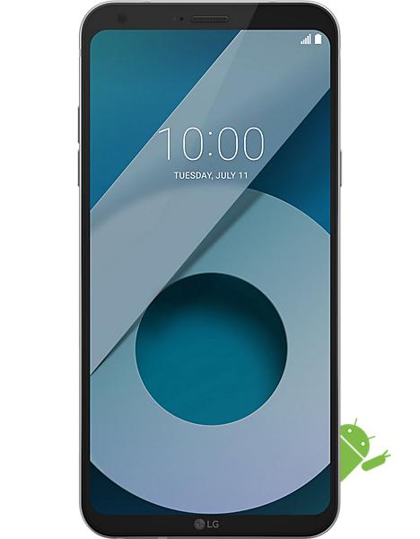 LG Q6 M700DSK 3GB 32GB Dual sim SIM FREE/ UNLOCKED - FREE delivery £164 @ Eglobal central