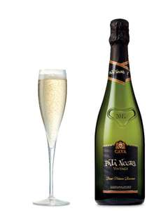 Vintage Cava down in price from £6.99 to £4.99 - in store only @ Aldi