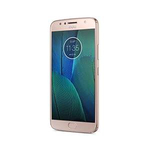 Moto G5S Plus price dropped from £259 to £243.53 (potentially £238.53) @ Amazon