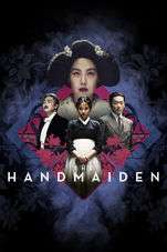 The Handmaiden (standard and extended version) - iTunes £3.99