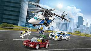LEGO 60138 High Speed Chase - £16 (Prime / £20.75 non Prime) @ Amazon