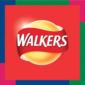 Walkers Crisps Variety 30 Box - £3.00 - Londis
