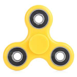 ABS Fidget Spinner, 67p delivered - Gearbest