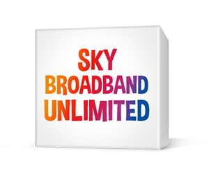(Retention Deal) Sky Unlimited Broadband £120 a year including Line Rental