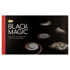 Half price Black Magic chocolates 348g @ ASDA for £3.00