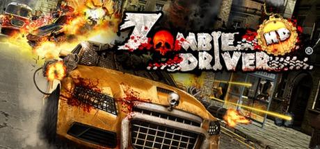 [Steam] Zombie Driver HD - 69p - Steam Store