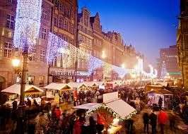 From Nottingham/East Midlands: 6-8 December 2 Night Xmas Market Break to Wroclaw Total £35.93pp (£55.91 total for two) @ Accor Hotels