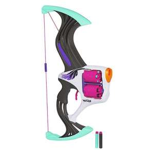 Nerf Rebelle Flipside Bow £9.99 @ The Toy Shop