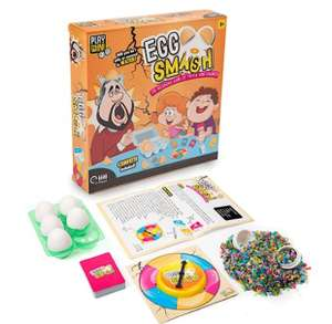 Play & Win Egg Smash £6 @ The Entertainer
