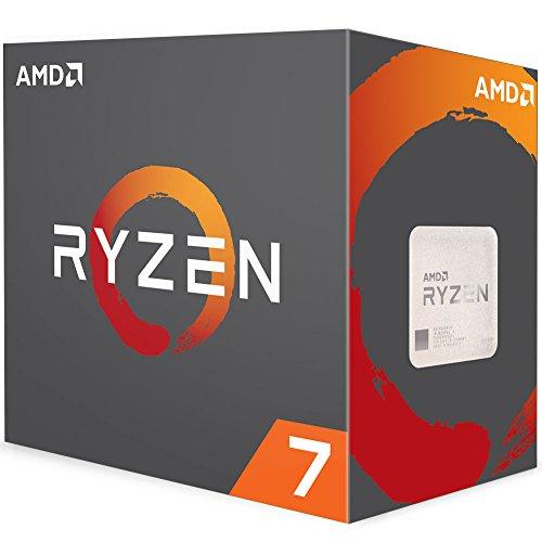 Ryzen 7 1800x at Amazon uk (used very good) for £284.34 @ Amazon Warehouse
