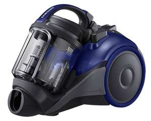 Samsung Bagless Dyson Style Cylinder Vacuum Cleaner £79 @ Crampton & Moore