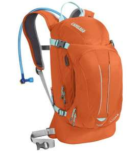 Camelbak L.U.X.E. Hydration backpack £35.99  Delivered @ Wiggle