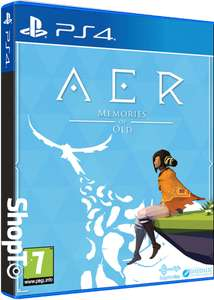 (PRE-ORDER) AER: Memories of Old (PS4) - £14.86 @ Shopto