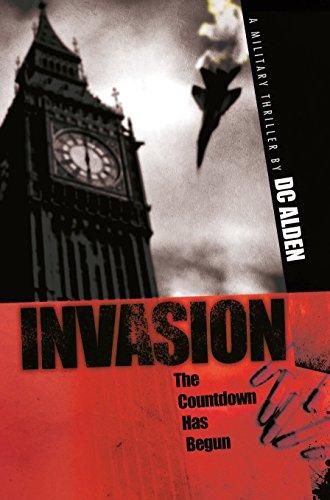 Invasion (Military thriller) by DC Alden free ebook @ Amazon