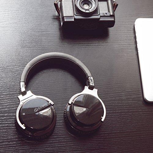 COWIN E7 Bluetooth Headphones with Microphone £39.99 @ Amazon