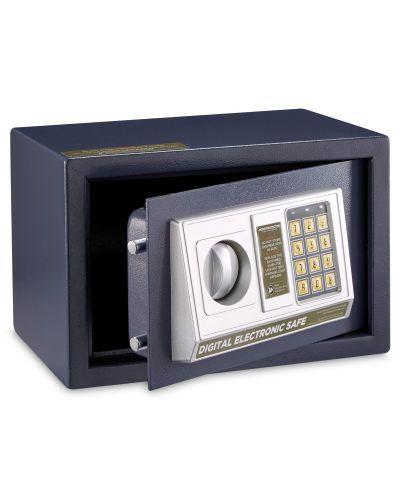 Home Protector Digital Safe £22.99 @ Aldi