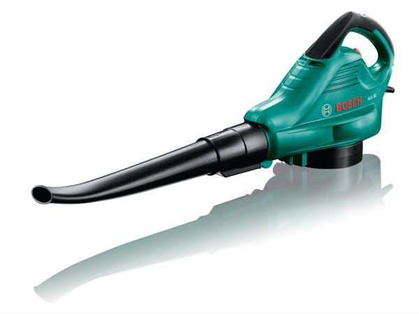 Bosch ALS 30 leaf blower/vacuum - £55 (Free C&C) @ B&Q