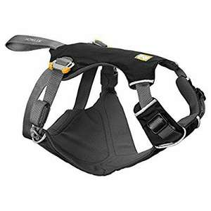 Ruffwear Load Up dog safety harness for cars, size XS RRP £85 only £20.93 delivered by Amazon UK