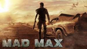 Mad Max for Xbox One £7.50 @ MicrosoftStore
