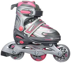 SCHREUDERS SPORT Nijdam Softboot Girl's Inline Skates Adjustable £18.32 @ Amazon