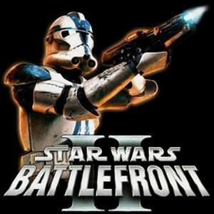 [PC] Star Wars Battlefront II (2005) - £3.19 - Gog.com (Multiplayer LIVE again)