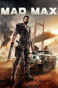 Mad max - Xbox One US Store £3.77 with Gold subscription.