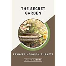 The Secret Garden - audiobook and book - Amazon Kindle & FREE Audible Download