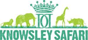 Knowsley Safari Park Liverpool £15 for a car up to 7 people, pay on day Mon-Fri until 20 Oct