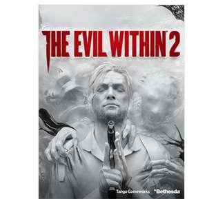 Preorder 'The Evil Within 2'  console version For £37.85 - Simply Games