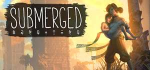Submerged (PC) 90% Off @ Steam - £1.49