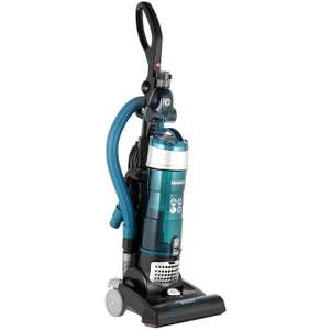 Hoover Breeze Pets Bagless Upright Vacuum Cleaner £48.60 using code @ AO