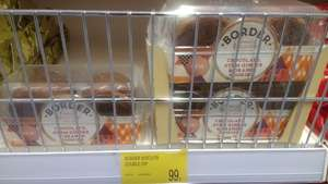 Border Biscuits 99p at B&M Edmonton