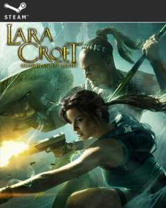 Lara Croft and the Guardian of Light (PC) £1.59 @ Steam (Amazon matched)
