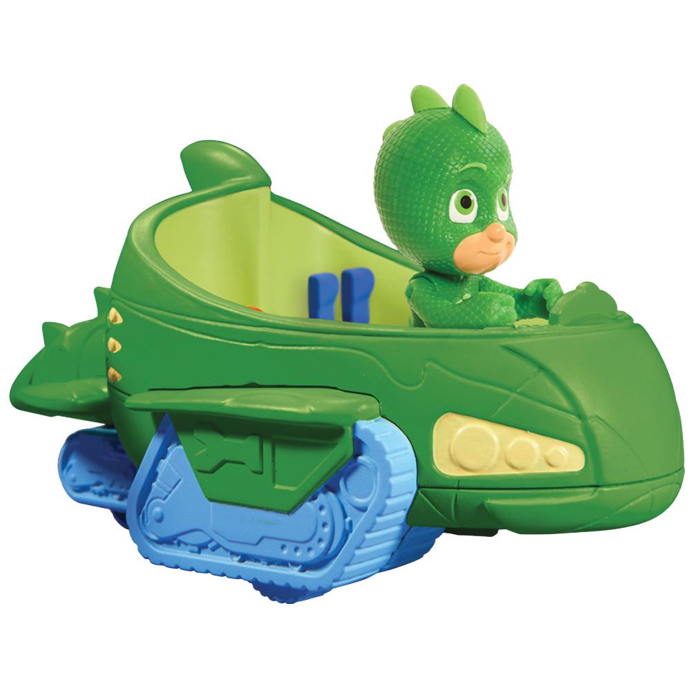 ToysRUs - PJ Masks Gekko and Gekko Mobile Vehicle £13.99