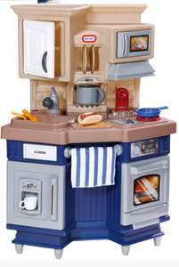 LITTILE TIKE KITCHEN £30 instore @ Asda Alloa
