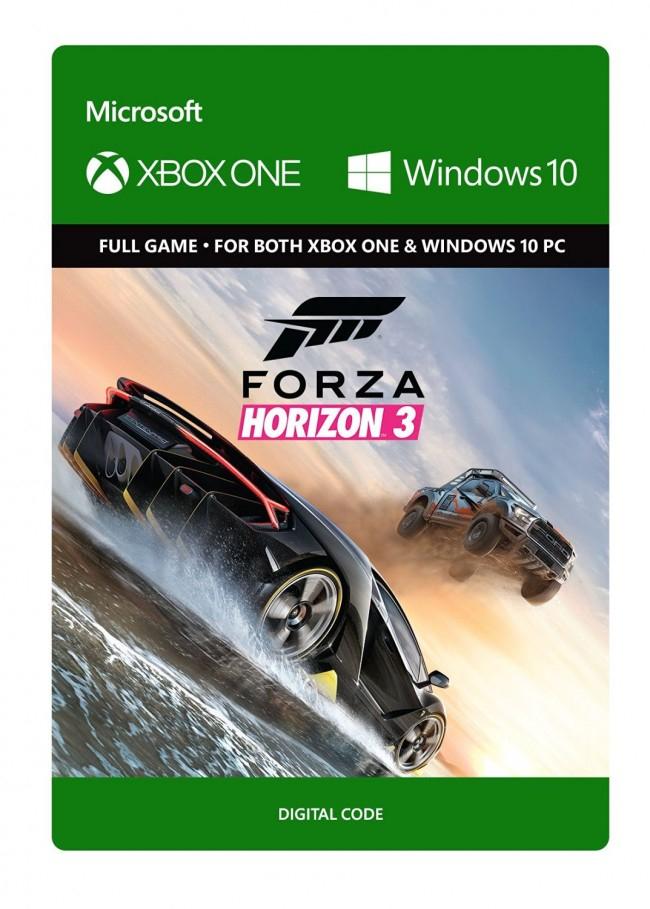 [Xbox One/PC] Forza Horizon 3 - £22.99 / £21.84 With FB 5% Code (CDKeys)