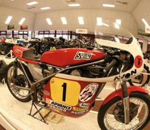 Cheap Day out with the kids - National Motorcycle Museum - Birmingham - Entry for 5 (2A/3C) £12 **Update Now £10.20 using code ** (Works out £2.04pp) @ Groupon