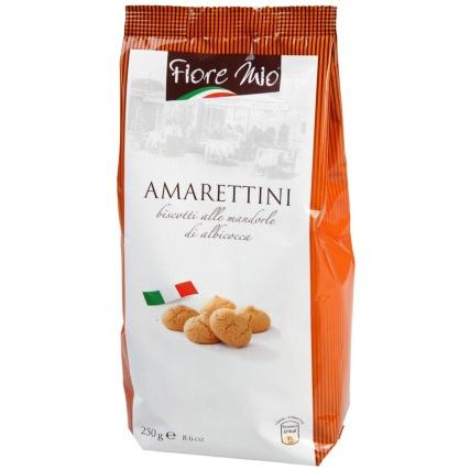 Amarettini Biscuits 250g for £1 - B&M