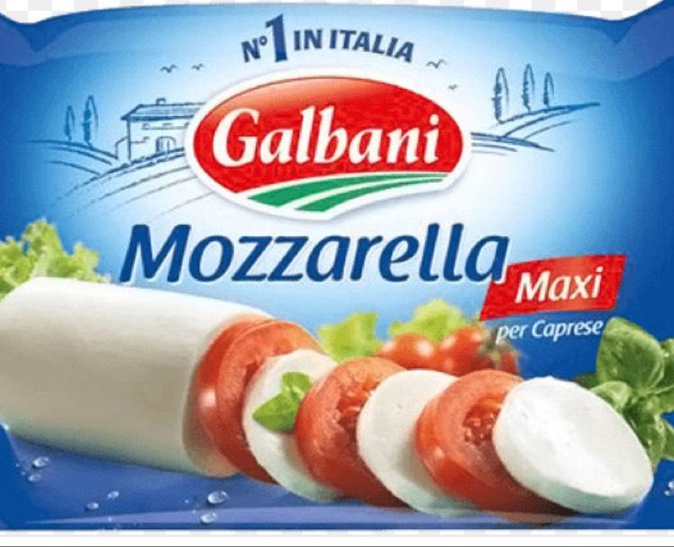 Galbani Mozzarella 250g - 69p instore @ Heron Foods