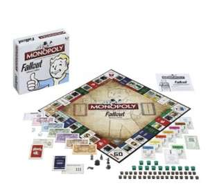 Fallout Monopoly Collector's Edition £23.03 delivered @ 365 Games (Using code)