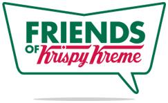 BOGOF on superstar Krispy Kreme Doughnuts instore @ Tesco