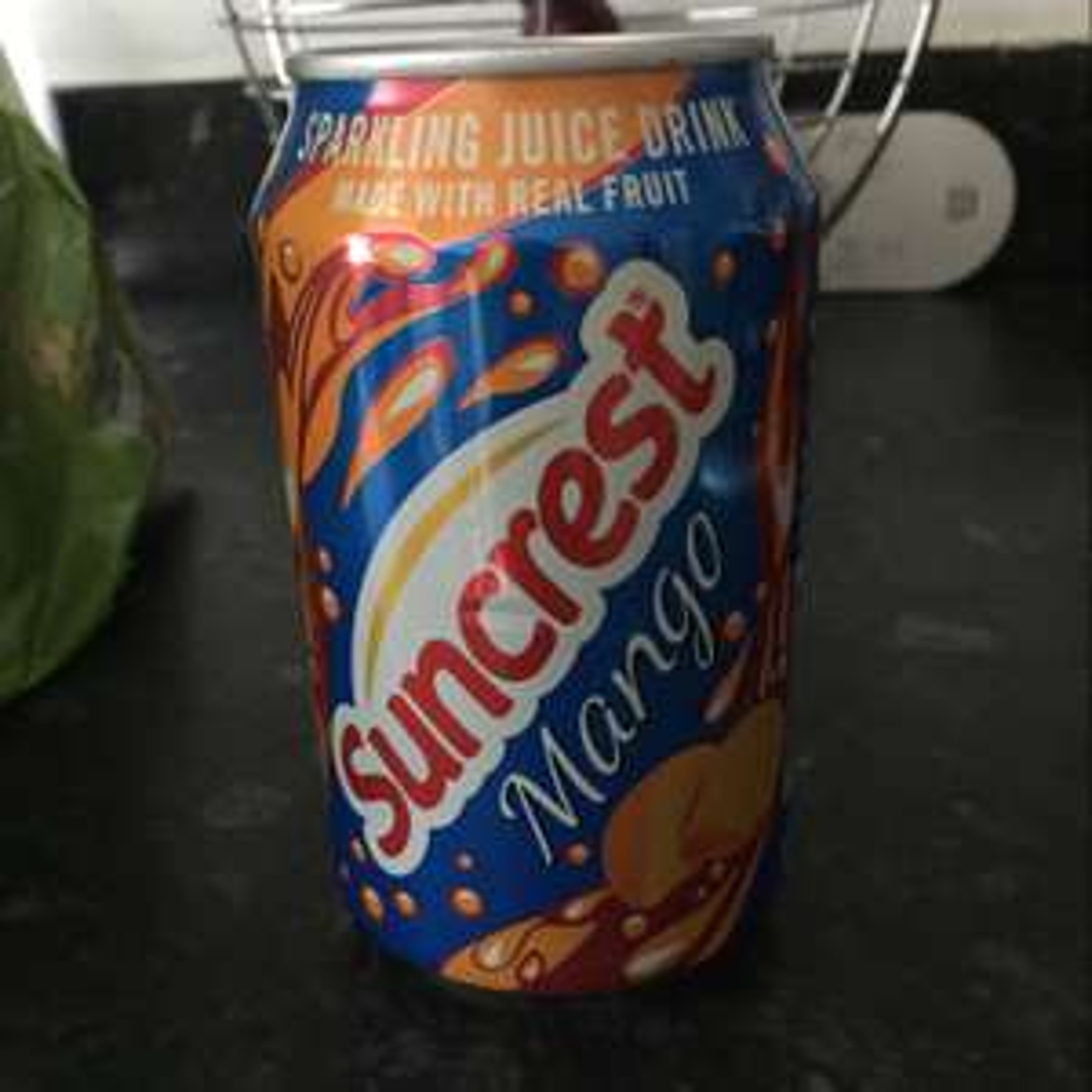 Suncrest Mango Drink 15p INSTORE Asda Daubhill
